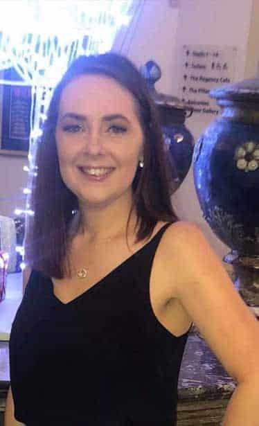 Kate Bennett - Cheltenham Hair & Beauty Salon Cheltenham - Anthony Green Hair & Beauty Salon