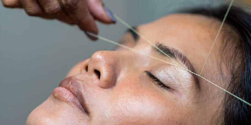 Cheltenham Hair & Beauty Salon Cheltenham - Threading Tinting - Anthony Green Hair & Beauty Salon